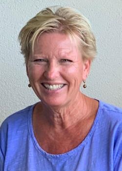 Paulette Ramsay Wood, President